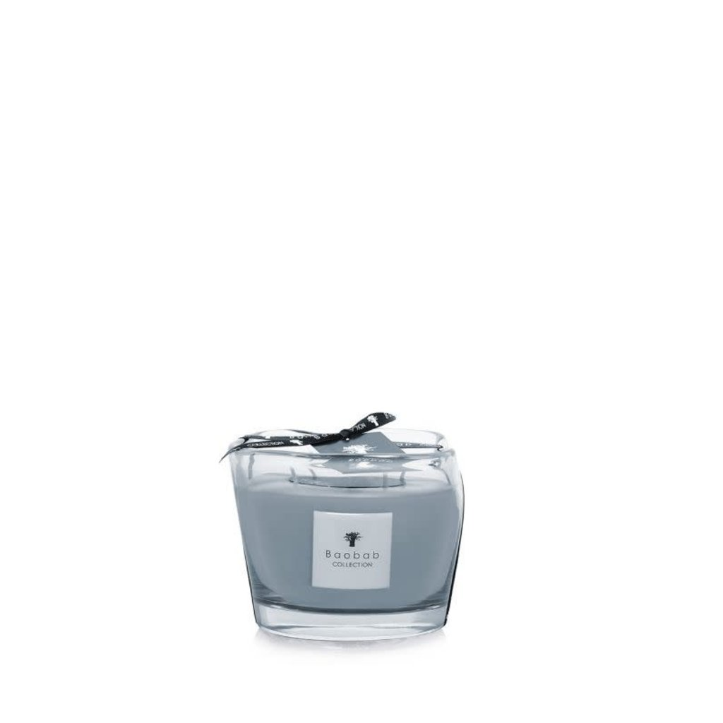 Baobab COLLECTION Modern Vidre Reality Candle Max 10