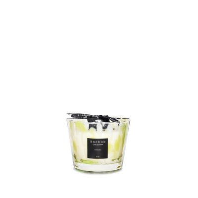 Baobab COLLECTION Emerald Pearls Candle Max 10
