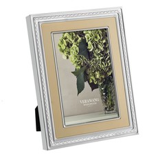 WEDGWOOD Vera Wang With Love Gold Frame 5X7""