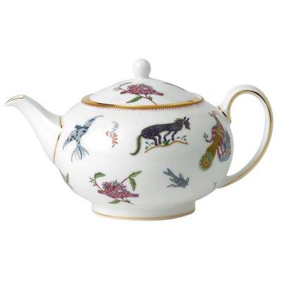 WEDGWOOD Prestige Mythical Creatures Teapot L/S 37.2 Oz