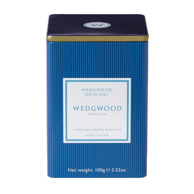WEDGWOOD Signature Tea Original Caddy 100G