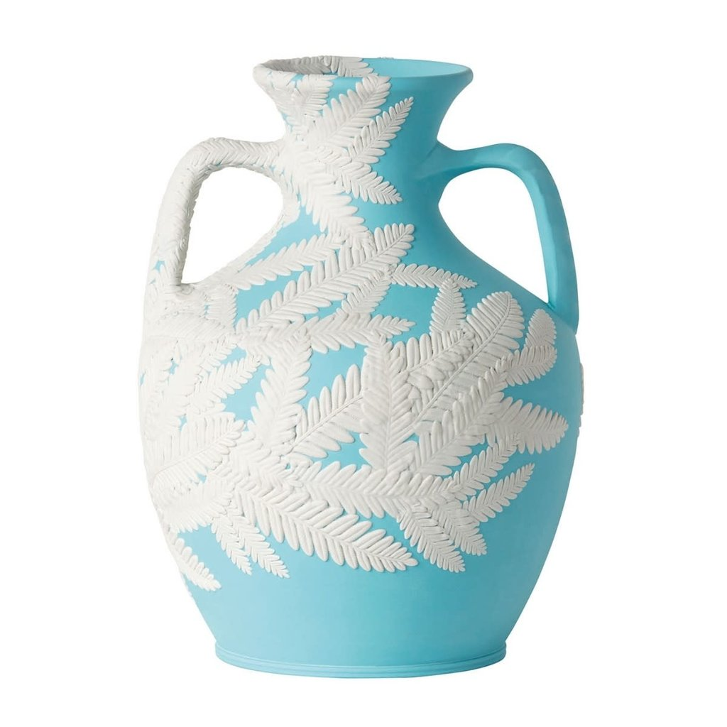 WEDGWOOD Prestige Shåœka Vase (Ltd 5)