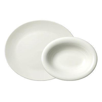 WEDGWOOD Vera Wang Vera Perfect White Serving Set