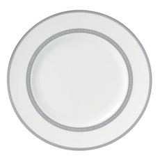 "WEDGWOOD Vera Wang Vera Lace Dinner Plate 10.75"""