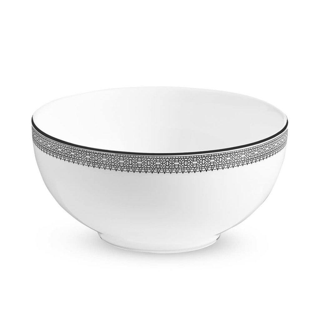 """WEDGWOOD Vera Wang Vera Lace Soup/Cereal Bowl 6"""""""