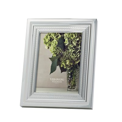 WEDGWOOD Vera Wang With Love Frame 5X7""