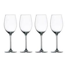 WATERFORD Moments Blanc Wine 12.8 Oz Ensemble/4