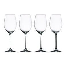 WATERFORD Moments White Wine 12.8 Oz Set/4