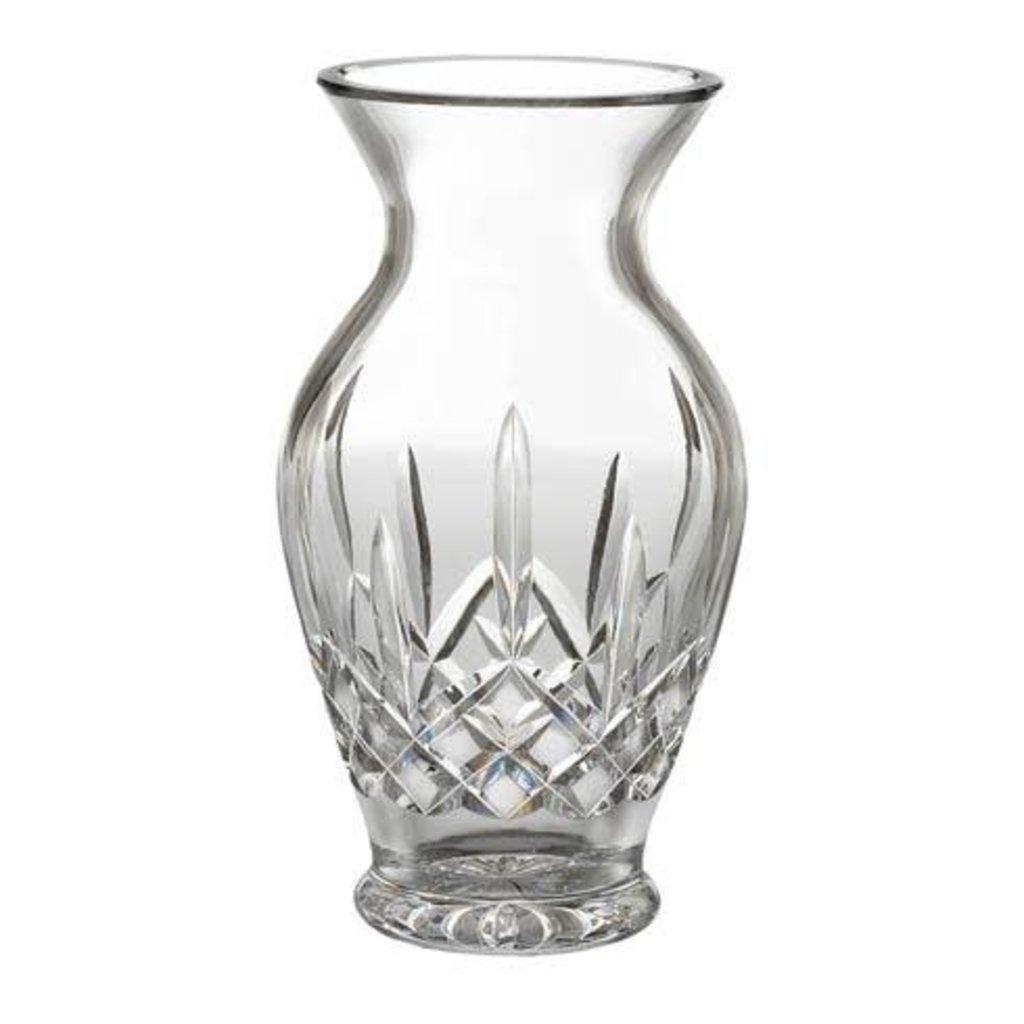 """WATERFORD Lismore Vase 10"""""""