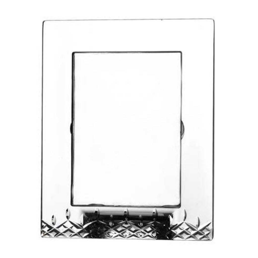 "WATERFORD Lismore Essence Frame 5X7"""