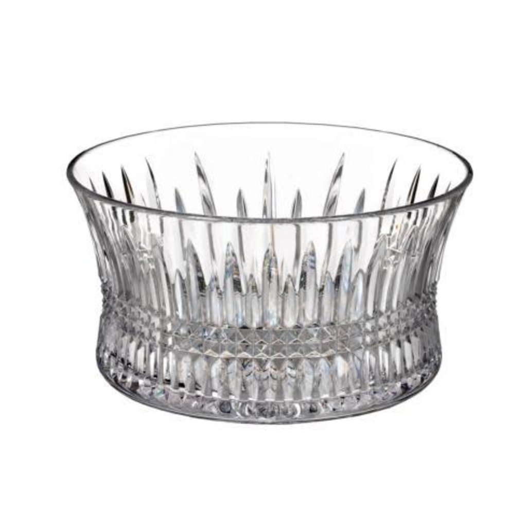 WATERFORD Lismore Diamond Bol 10""