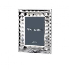 WATERFORD Lismore Diamond Cadre 5X7""
