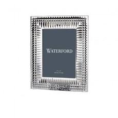 """WATERFORD Lismore Diamond Frame 5X7"""""""