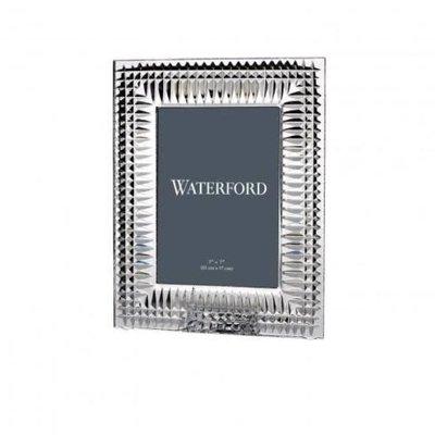 "WATERFORD Lismore Diamond Cadre 5X7"""