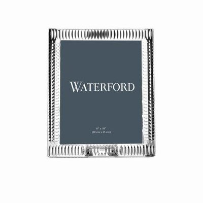 WATERFORD Lismore Diamond Cadre 8X10""