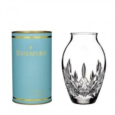 "WATERFORD Giftology Lismore Vase Candy Bud 5,5 ""(Tube Daiquiri)"