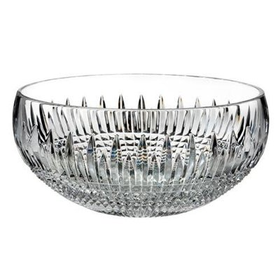 WATERFORD Lismore Diamond Encore Bowl 12""