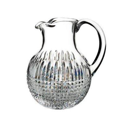 WATERFORD Lismore Diamond Encore Traditional Pitcher 67.6 Oz