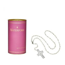 WATERFORD Giftology Rosary Beads (Purple Tube)