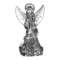 WATERFORD Lismore Angel 8""