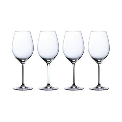 WATERFORD Moments Red Wine 19.6 Oz Set/4
