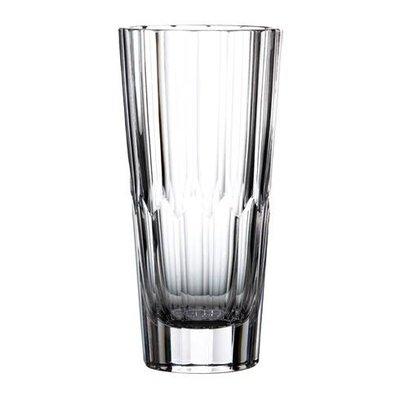 "WATERFORD Icon Vase 12"""