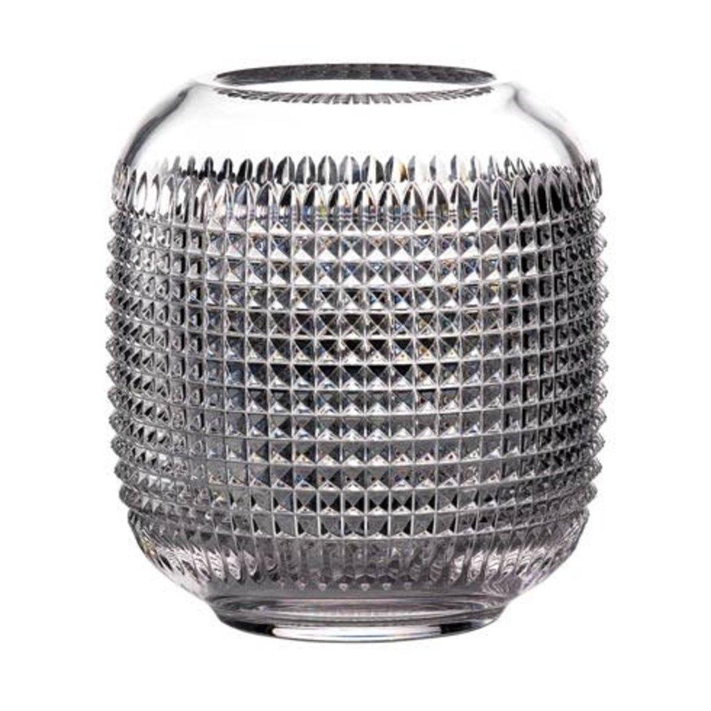 """WATERFORD Infinity Vase 9"""""""