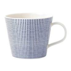 ROYAL DOULTON Pacific Dots Mug 15 Oz