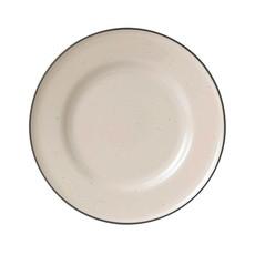 "ROYAL DOULTON Union Street Café Cream Salad Plate 8.6"""