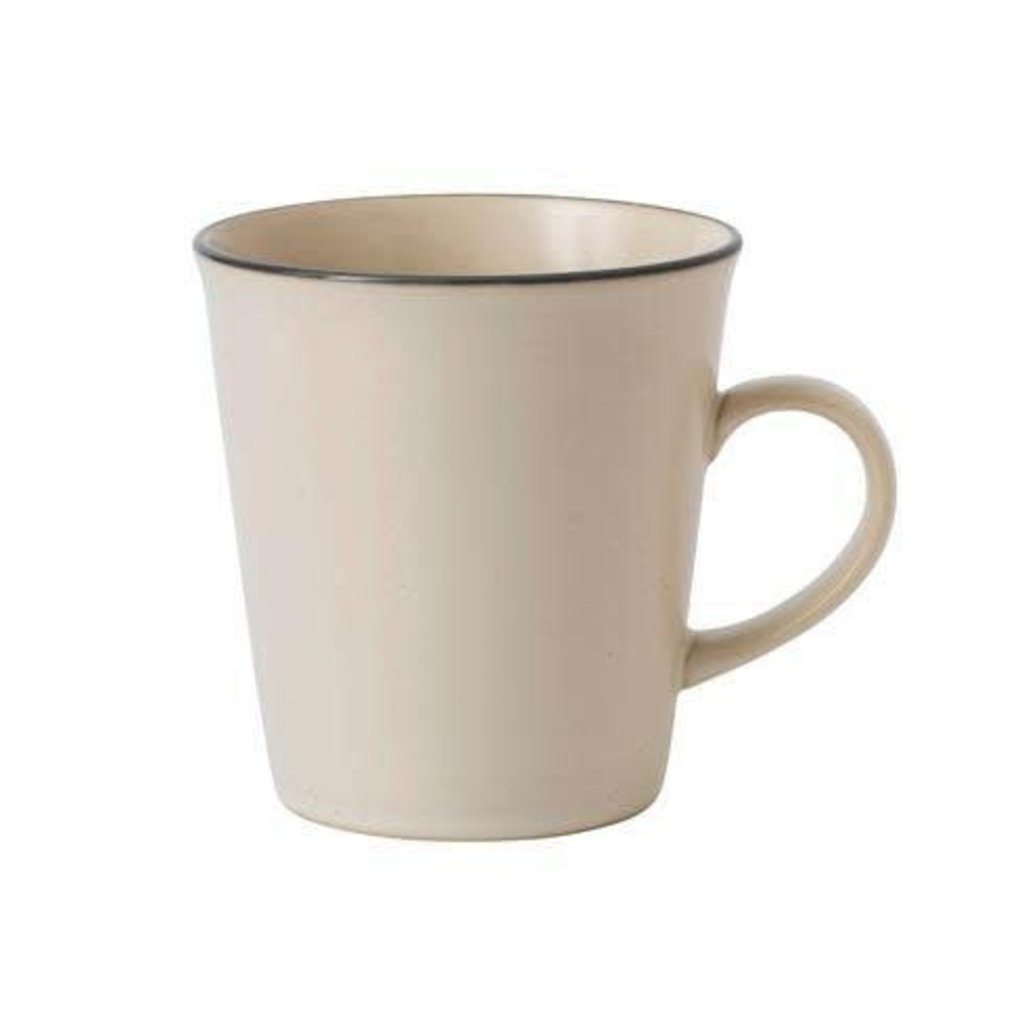 ROYAL DOULTON Union Street Café Cream Mug 12 Oz