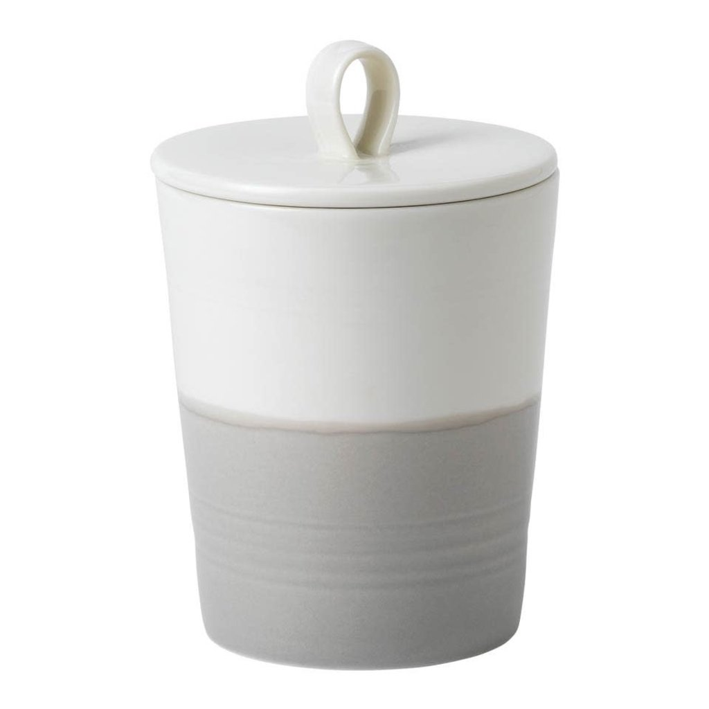 ROYAL DOULTON Coffee Studio Storage Jar 34 Oz