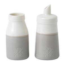 ROYAL DOULTON Coffee Studio Milk & Sugar Set 4 Oz