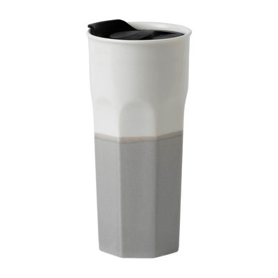 ROYAL DOULTON Coffee Studio Travel Mug 12 Oz