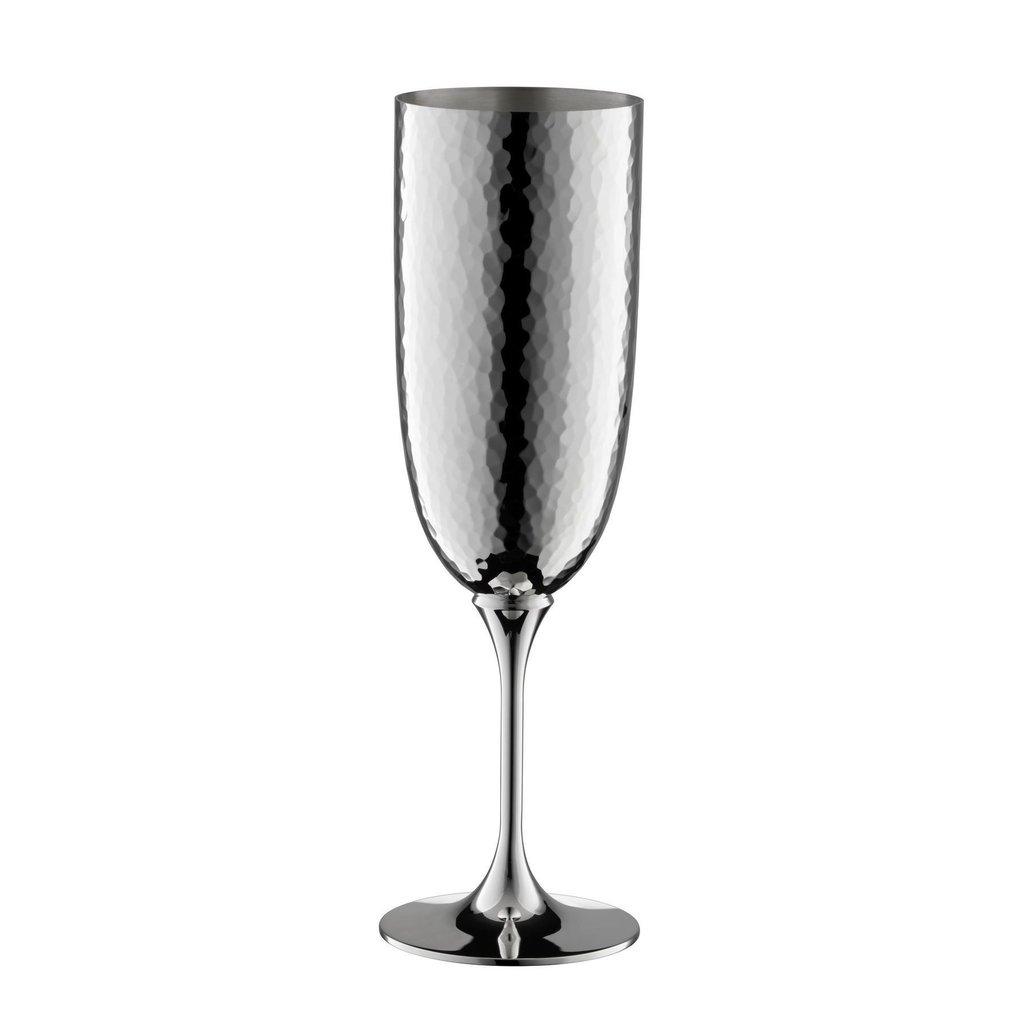 ROBBE & BERKING Martelé 90 Coupe À Champagne