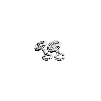 CHRISTOFLE Cufflinks Idole