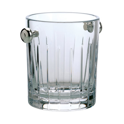 CHRISTOFLE Ice Bucket Iriana