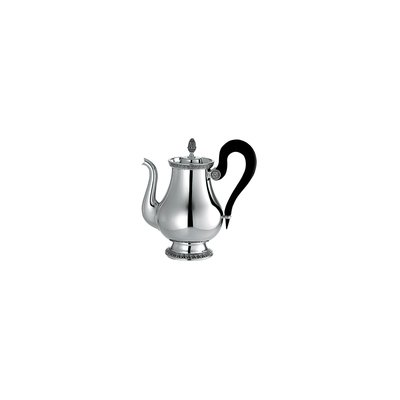 CHRISTOFLE Teapot 8 Cups Malmaison