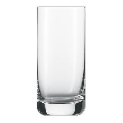 SCHOTT ZWIESEL Tritan Convention Iced Beverage 12.5 Oz Tritan Convention Iced Beverage 12.5 Oz Set of 6