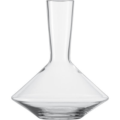 SCHOTT ZWIESEL Tritan Pure Red Wine Decanter 25.3 Oz