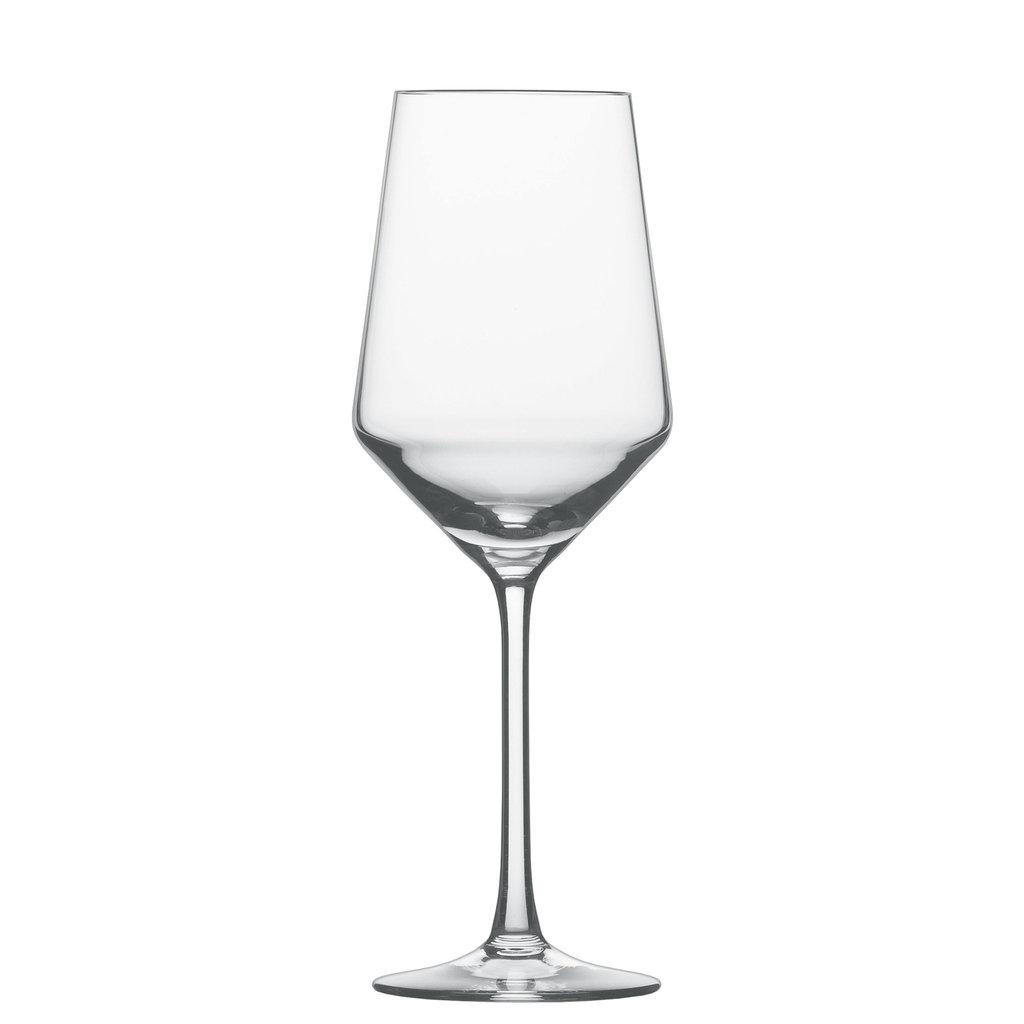 SCHOTT ZWIESEL Tritan Pure Sauvignon Blanc 13.8 Oz