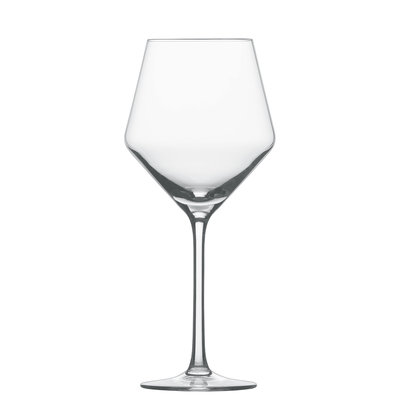 SCHOTT ZWIESEL Tritan Pure Beaujolais 15.7 Oz Each