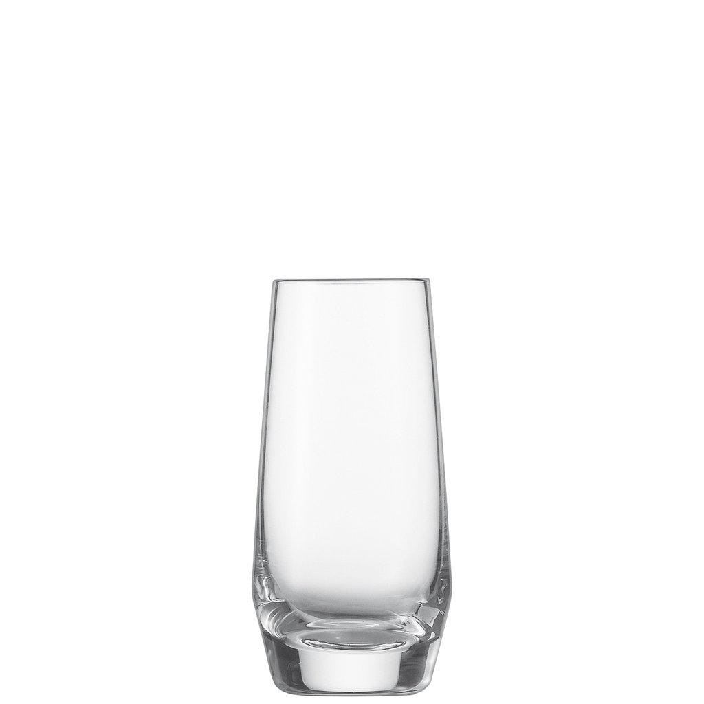 SCHOTT ZWIESEL Tritan Pure Shot Glass 3.2 Oz