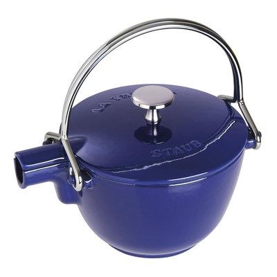 STAUB Teapot 1.1L Blue