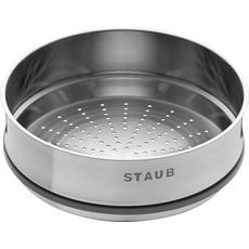 """STAUB 10.2"""" Insert de Vapeur"""