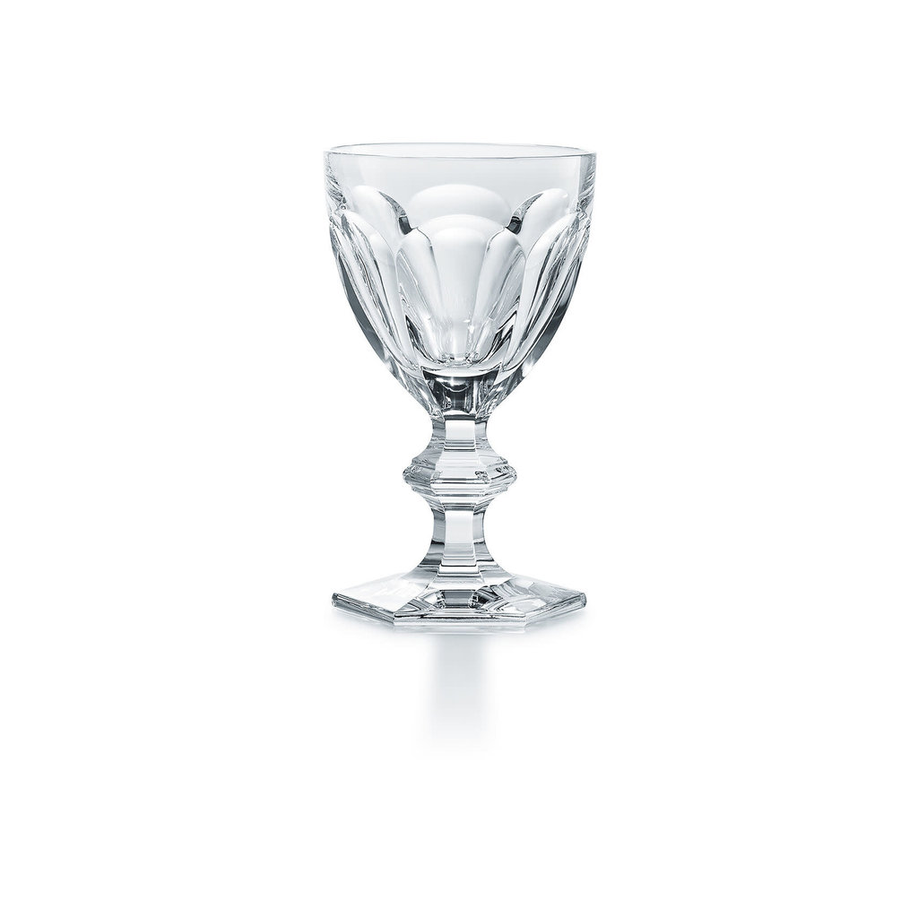 BACCARAT Harcourt 1841 Glass 5