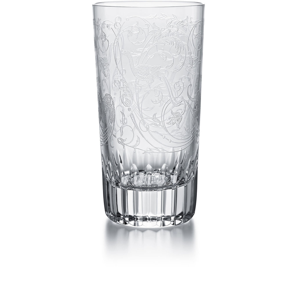 BACCARAT Parme Highball 140