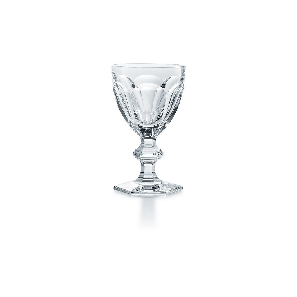 BACCARAT Harcourt 1841 Glass 6