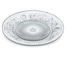 BACCARAT Arabesque Plate 245