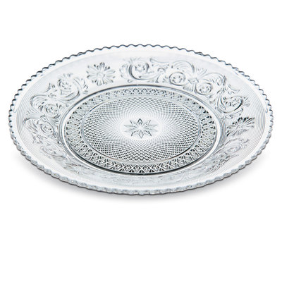 BACCARAT Arabesque Plate 245