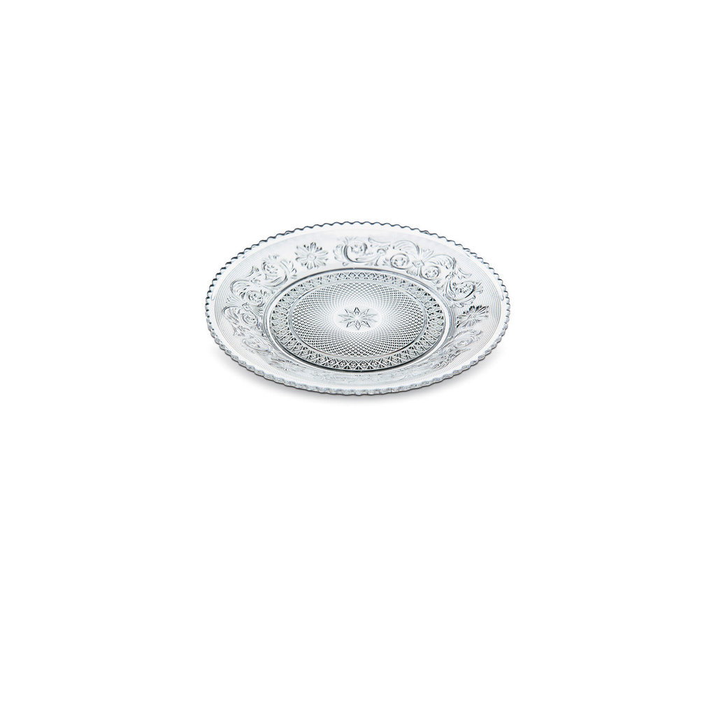BACCARAT Arabesque Plate 120